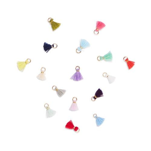 Really Dinky Earring Tassels - Pack of 10