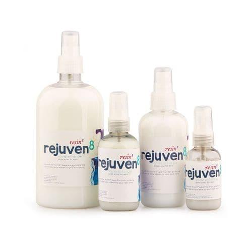 Rejuven8 Shine Enhancer: Gloss Spray for Resin