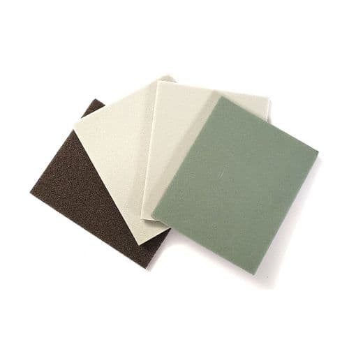 Rejuven8 Wet and Dry Abrasive Sponge Pads