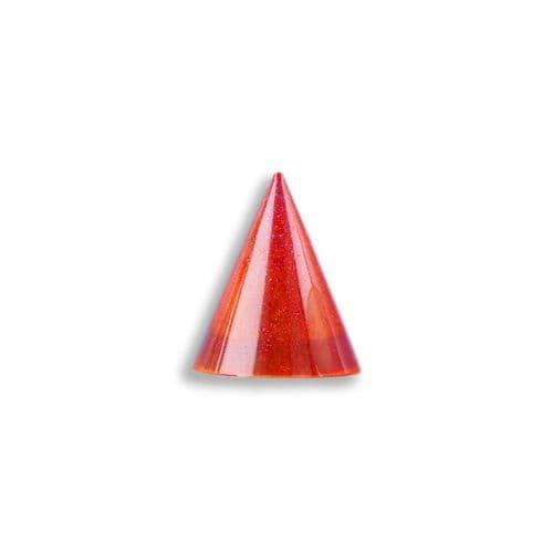 Silicone Orgonite Cone Mould