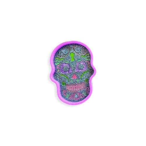 Sugar Skull Mini Trinket Tray