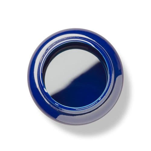 Transparent Resin Tint - Dark Blue