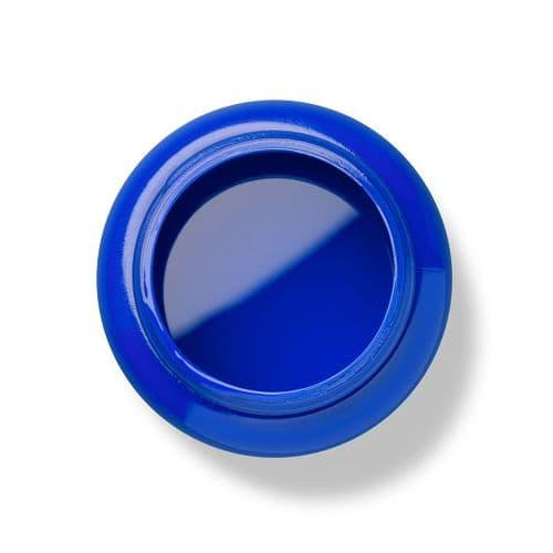 Transparent Resin Tint - Light Blue