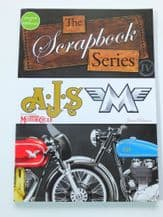 AMC - THE SCRAPBOOK SERIES IV (Robinson 2011)