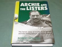 ARCHIE AND THE LISTERS (Edwards 1995 1st Edition)