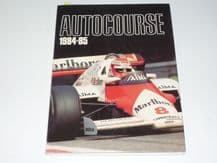 AUTOCOURSE 1984-85 (French Edition)