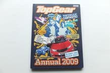 BIG BOOK OF TOP GEAR 2011 : THE