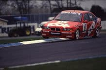 BMW 318i Matt Neale  1993 TOCA shootout photo