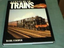 CENTURY OF TRAINS : A (Cooper 1988)