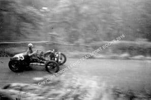 Chatterbox Special.  Barry Woodall Prescott 25 sept 1938