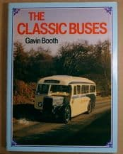 CLASSIC BUS : THE (Booth 1992)