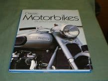 CLASSIC MOTORBIKES THE WORLD'S GREATEST MODELS (Brown 2007)