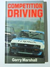 COMPETITION DRIVING (Gerry Marshall 1979)