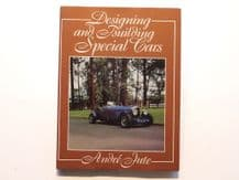 Designing and Building Special Cars (Jute 1985)