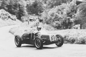 Djinn Special. C Instone Shelsley Walsh Esses August 1954