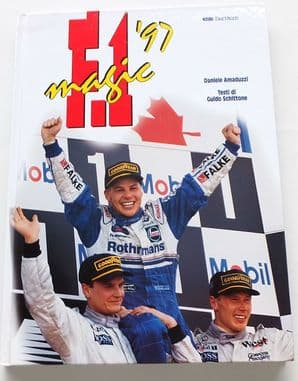 F1 MAGIC 97  (Adamuzzi 1997)