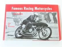 Famous Racing Motorcycles (Griffith 2010 edition)
