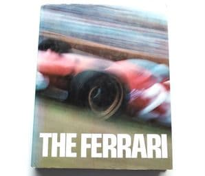 FERRARI : THE (Rogliatti 1973)