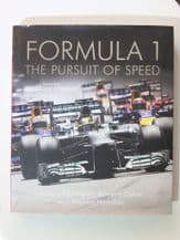 FORMULA 1 The Pursuit Of Speed (Cahier, Cahier & Hamilton 2016)