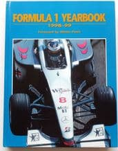 Formula 1 Yearbook 1998-1999 (Pascal Dro)