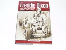 Freddie Dixon The Man With The Heart Of A Lion (Mason 2008)