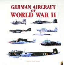 GERMAN AIRCRAFT OF WORLD WAR  II - Donald