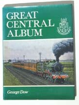 GREAT CENTRAL ALBUM (Dow  undated)