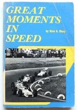 Great Moments in Speed (Olney 1970)