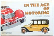 In the Age of Motoring (Barker/Tubbs 1971)