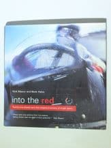 INTO THE RED (Mason & Hales 1998) SIGNED by Nick Mason (no CD)