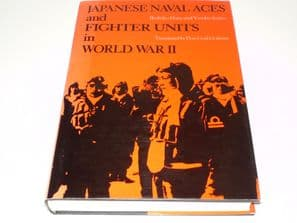 Japanese Naval Aces And Fighter Units In World War Two