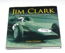Jim Clark and his Most Successful Lotus (Young 2004)