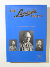 Lanchester Legacy : The. Volume 3 (John Fletcher 1996)