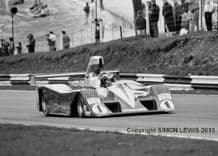 LOLA T530 (Foulston)  Brands Hatch Thundersports April 1987  10x7