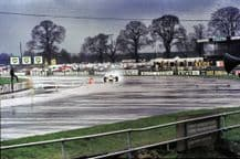 Lotus 49 Graham Hill 1970 Daily Express Trophy