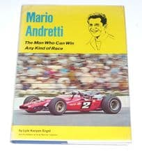 Mario Andretti The Man Who Can Win Any Kind Of Race (Engel 1970)