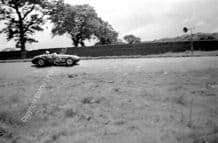 Maserati 250F Stirling Moss. Oulton Park Gold Cup 1954.