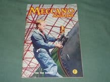 MECCANO MAGAZINE 1956 July Vol XLI No.7
