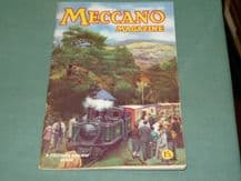 MECCANO MAGAZINE 1959 February Vol XLIV No2