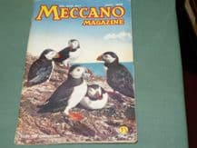 MECCANO MAGAZINE 1959 July Vol XLIV No.7