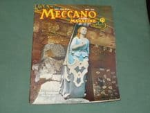 MECCANO MAGAZINE 1961 May Vol XLVI No.5