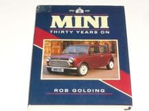 Mini Thirty Years On 1959 - 1989 (Golding)