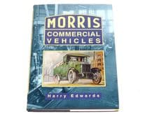 Morris Commercial Vehicles  (Edwards 1992)
