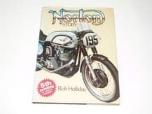Norton Story (Holliday 1981) Revised 2nd ed.