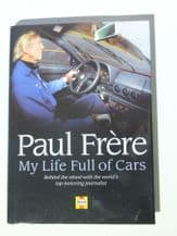 PAUL FRERE MY LIFE FULL OF CARS( Frere 2000) #on hold#