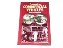 Preserving Commercial Vehicles (Jenkinson 1982)