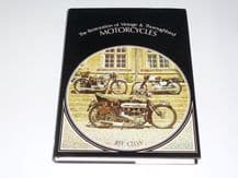 Restoration of Vintage & Thoroughbred Motorcycles : The (Clew 1982)