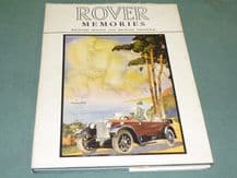 ROVER MEMORIES (Hough & Frostick 1966)