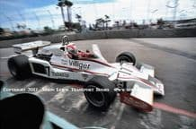 SHADOW DN8.photo Clay Reggazoni. Long Beach GP 1978
