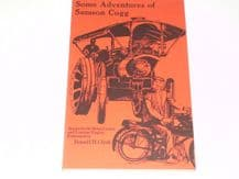 Some Adventures of Samson Cogg. Stories For The Motorcyclist & Traction Engine Enthusiast (Clark 75)